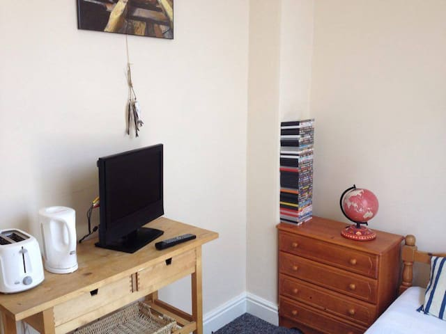 CLEAN B&B. CATHEDRAL & CASTLE AREA - Lincoln - Leilighet