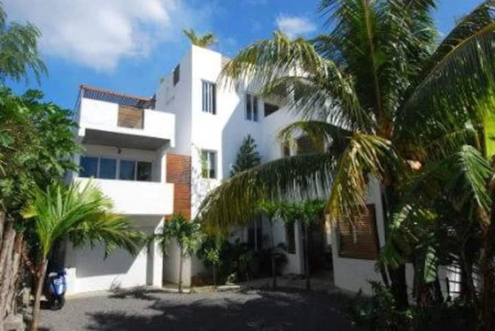 Villa Ayr Trou Aux Biches Studio Apt (1Flr)