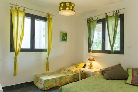 Appartement pour 6 personnes   - penta di casinca