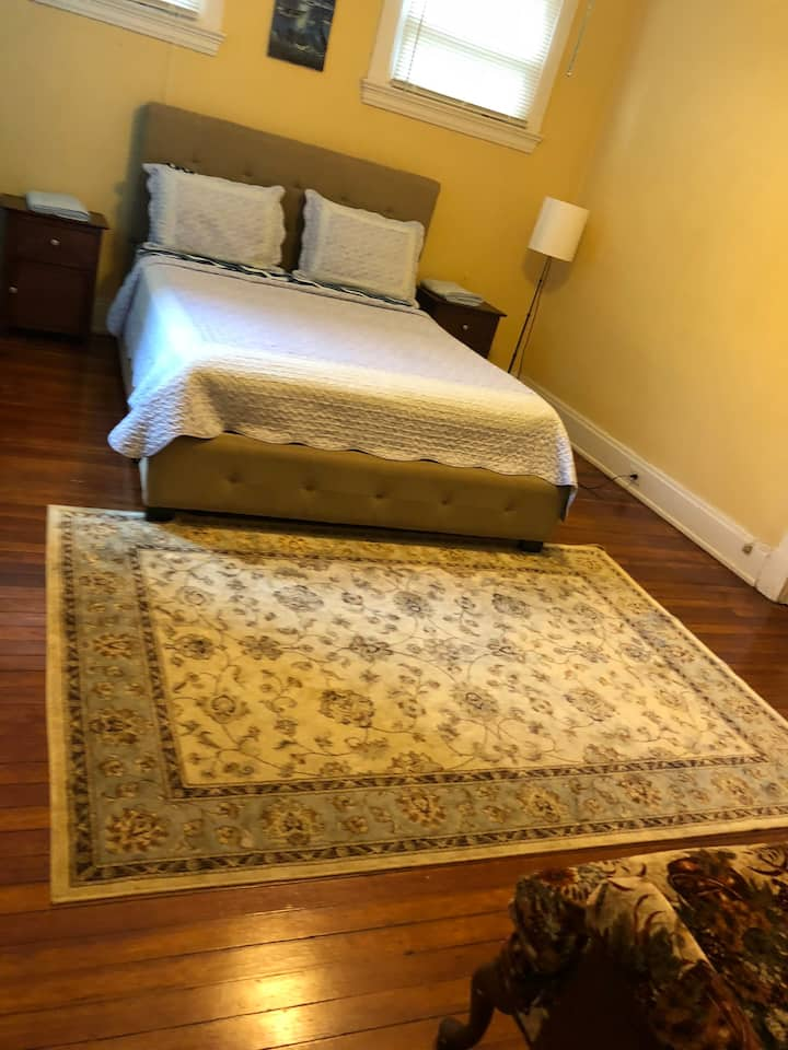 10. SUPERB furnished room in Cincinnati
