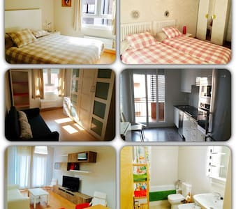 Excellent new apartment in the Urdaibai Area - Bermeo