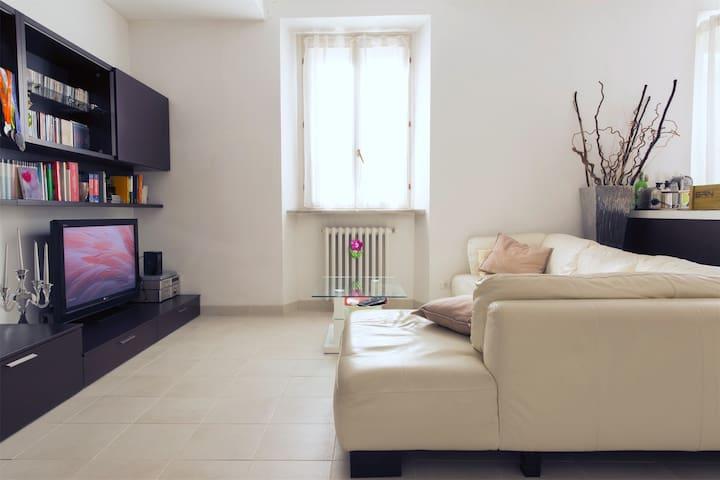 Angolo TV  con Google Chromecast, Netflix e Amazon Prime Video