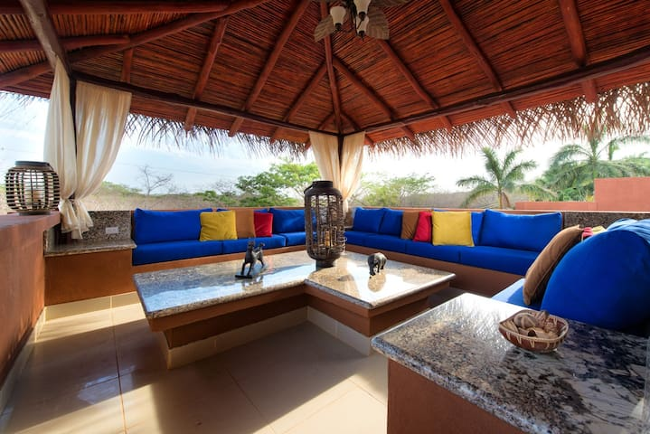 Gorgeous Home private pool - ODS20 - Tamarindo - House