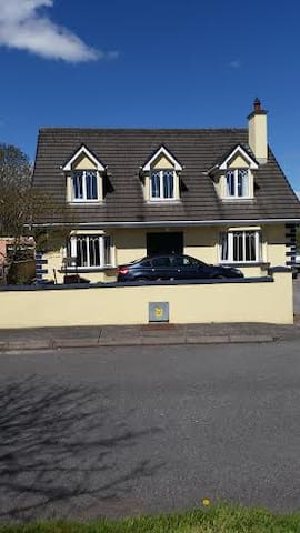 Macroom home between Cork & Kerry.u - Macroom - Hus