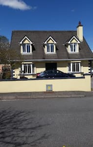 Macroom home between Cork & Kerry.u - House