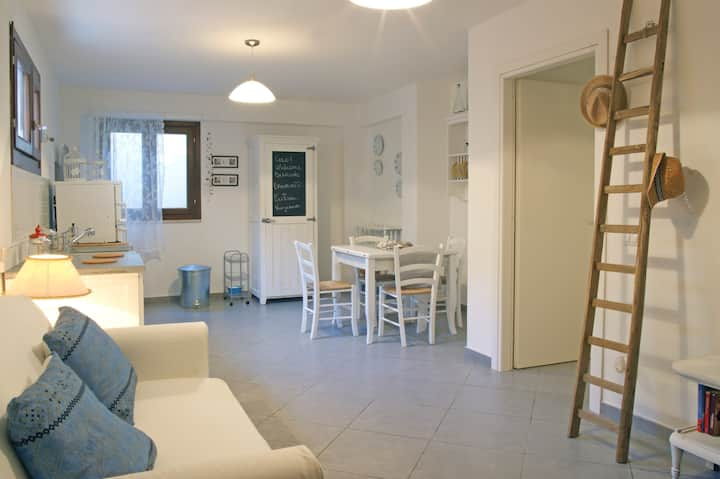 Favignana Holiday House La Fuitina