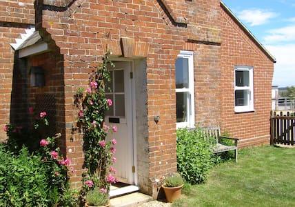 Ashbridge Cottage B&B, Isle of Wight - Kingston - Pousada
