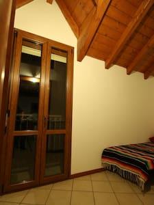 Stanza Arredata Letto Singolo - Gallarate - Διαμέρισμα