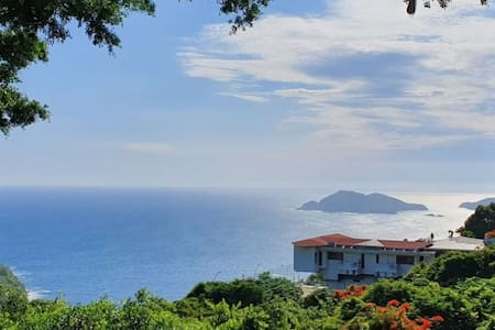 Casa Isla Vista Las Brisas Acapulco - 4 Cuartos