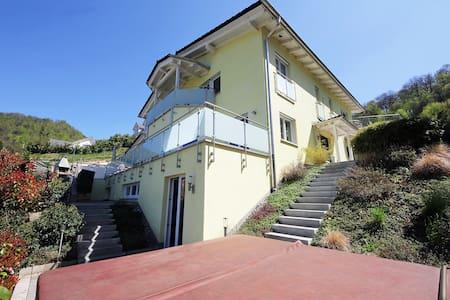 Schöne Lage nähe Basel - Duggingen - Casa