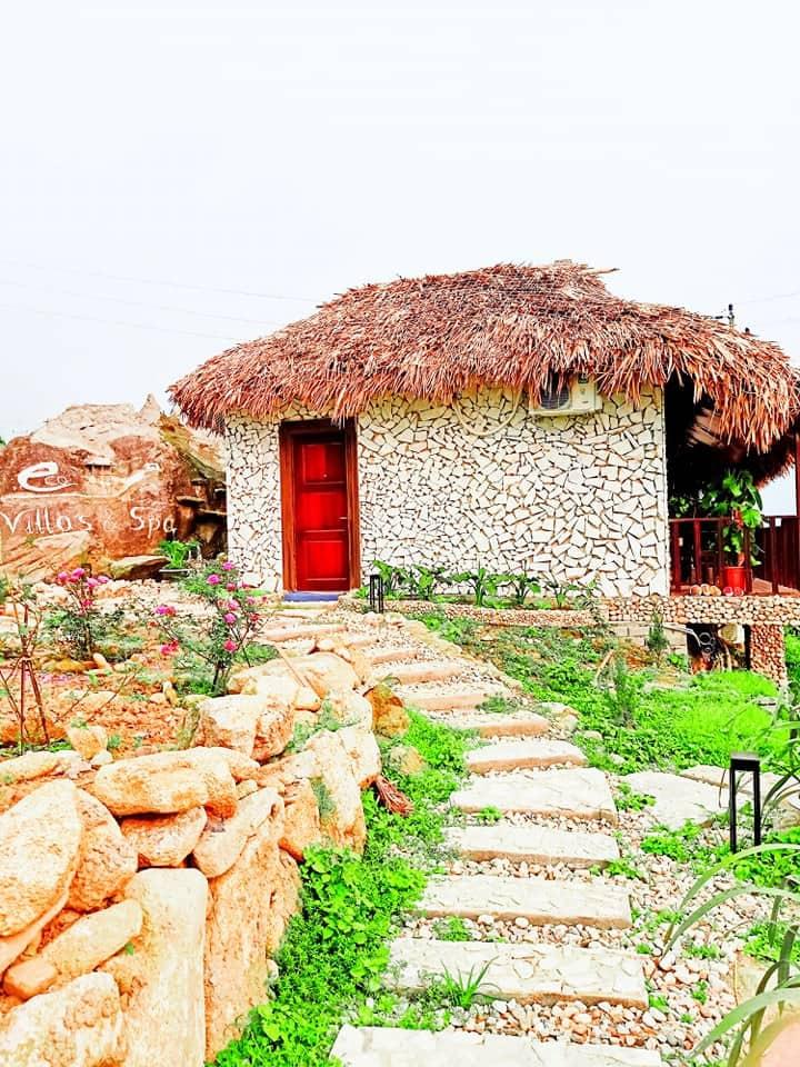 Sapa Eco Villas & Spa – Mountain Retreat