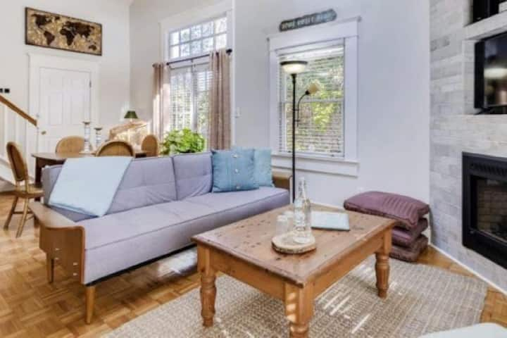 The Cottage Suite in Inman Park