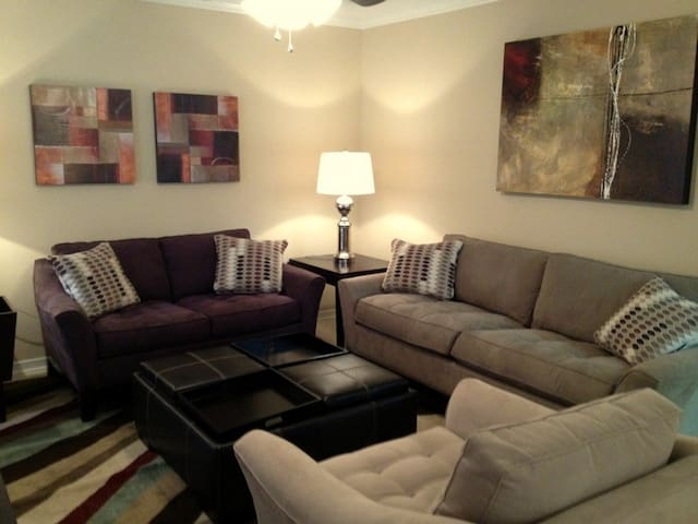 Entire 2 Bd- City Center & Galleria - Houston - Apartamento