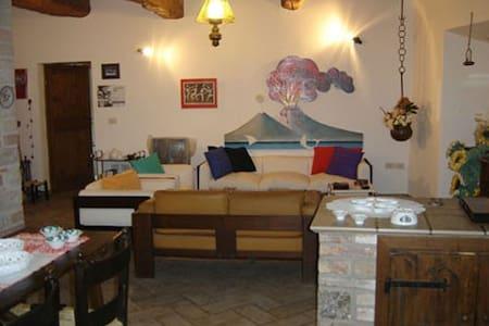 Todi  (pg) Umbria centro storico - Todi