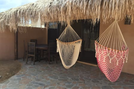 Walk to the Beach! Family Friendly Casita - El Pescadero - Hus