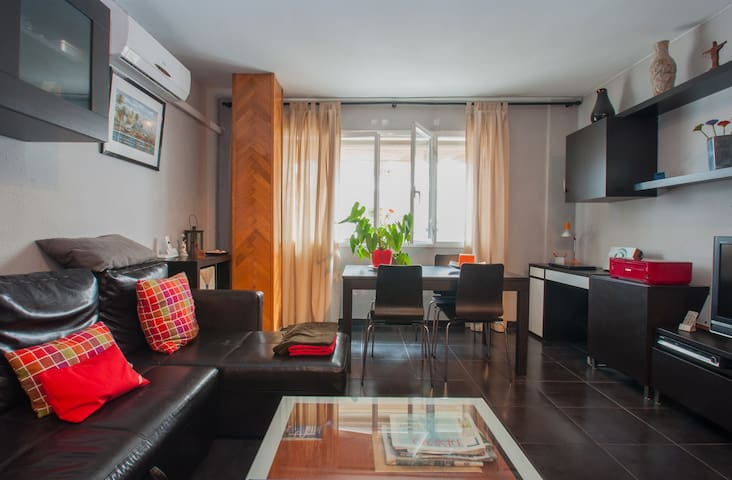Apartment in Sitges, ideal
