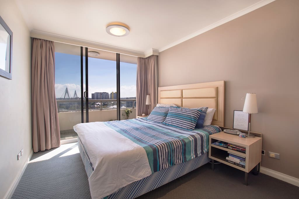 Darling Harbour Water Views Apartments For Rent In Sydney New South Wales Australia