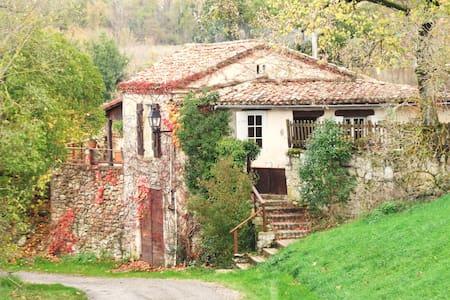 La petite maison de vos rêves ! - Saint-Orens-Pouy-Petit - Hus