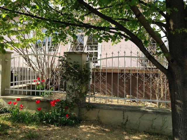 2bedroom apartment in Heviz to rent - Hévíz - Apartemen