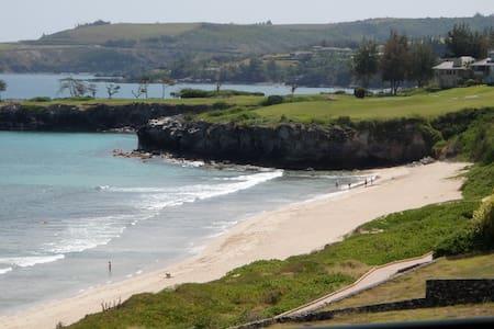 Kapalua Bay Villa 20b3 Gold Stunning Beachfront! - Lahaina