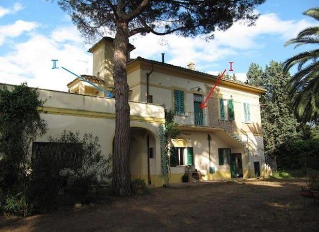 Appartamento  Villa nel Verde 2 - Miracoli - Flat