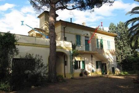 Appartamento  Villa nel Verde 2 - Miracoli