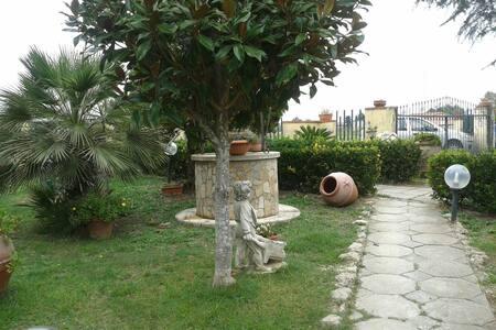 Casa in campagna - Gorgoglicino