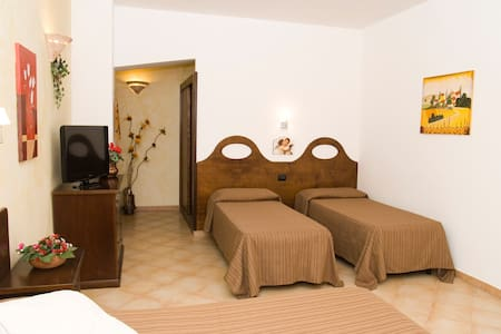 B & B VISTAMARE SALENTO - Capilungo - Bed & Breakfast