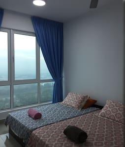 DeCentrum near Bangi, UNITEN, UPM & Putrajaya - Kajang - 公寓