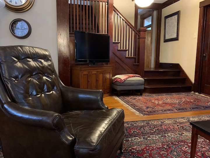Hidden Gem Beneath the Pines!