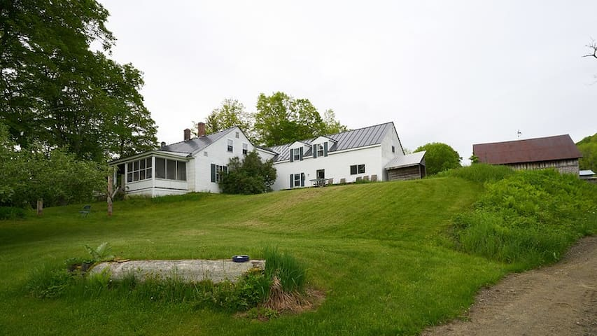 Fitch Family Farm