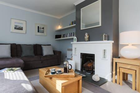 Stylish & spacious home, Mevagissey - Mevagissey