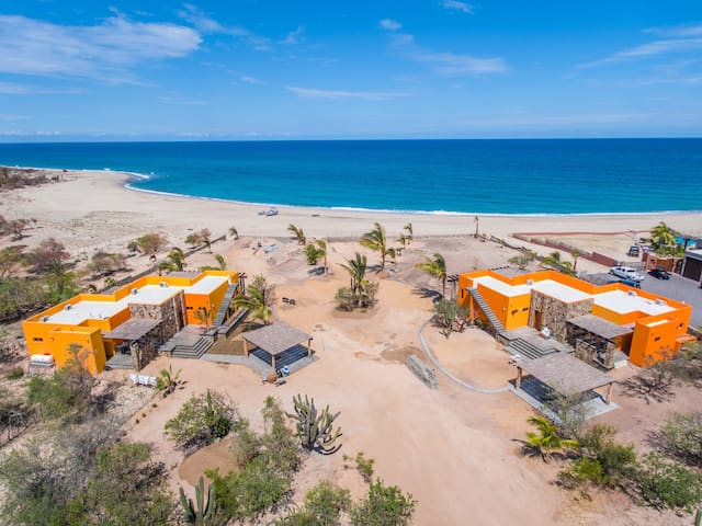 Sonadora Resort and Event Compound