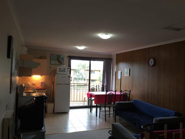 Self contained  Townhouse at Jindabyne - Jindabyne - Appartement