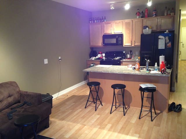 Apartment for DERBY - Downtown - Louisville