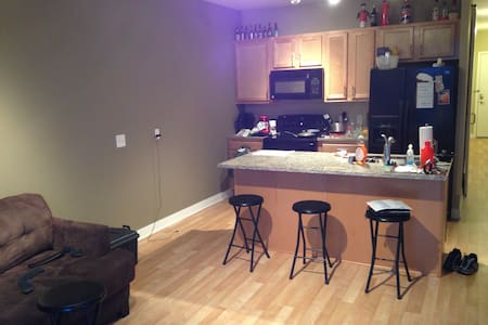 Apartment for DERBY - Downtown - Louisville - Apartmen