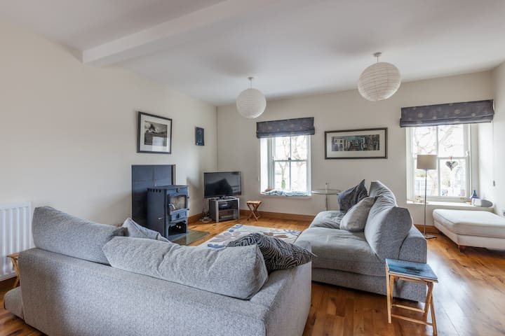 Strangford  Lough Blue Haven - Strangford - Casa