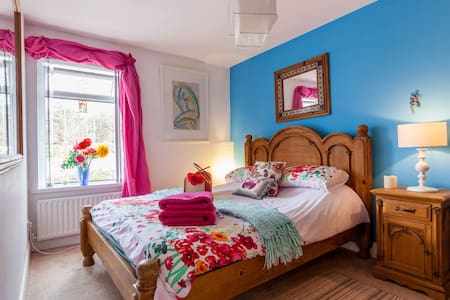 Beautiful Belfast home 388 reviews - Belfast - Maison