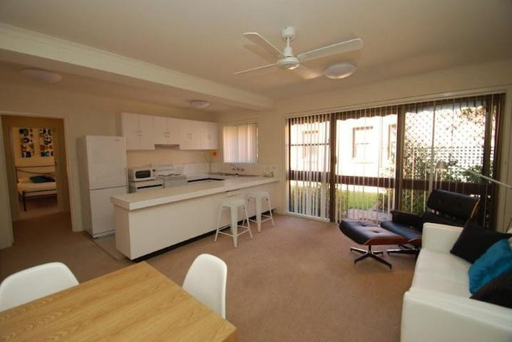 CBD - Ovens Apartment No. 3
