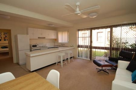 CBD - Ovens Apartment No. 3 - Wangaratta