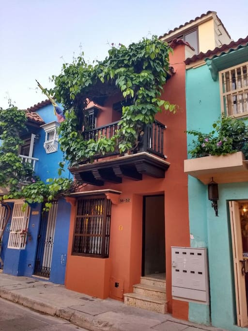 This is Casa Bijou!