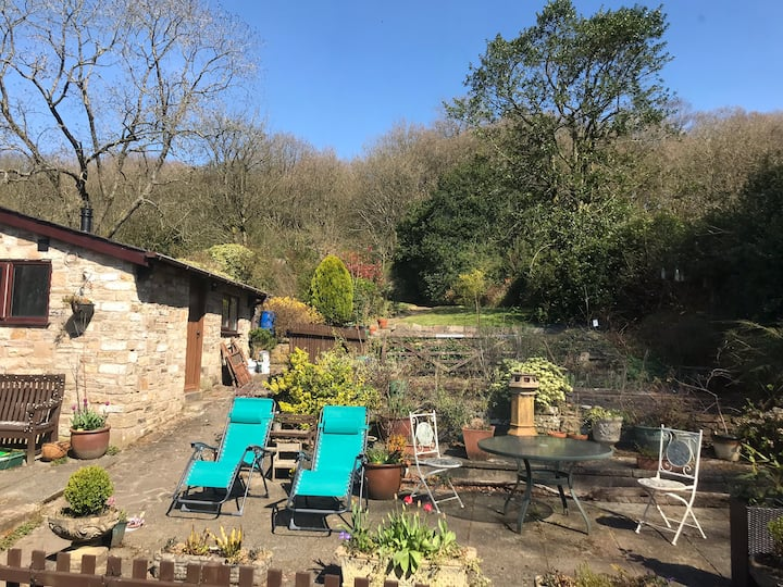 Beautiful bothy in the heart of rural Rivington
