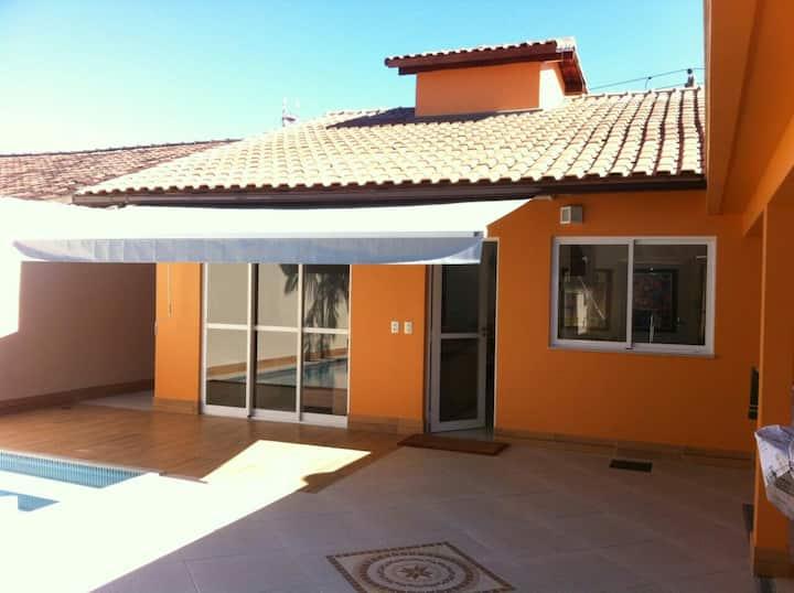 Aluguel Casa na Taquara