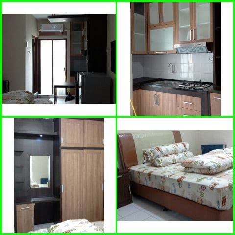Rent A Furnished Room In Bandung