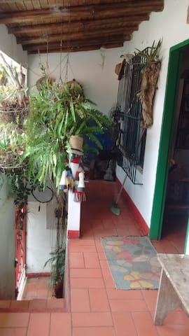 Habitación en Santa Rosa, Mérida - Merida - House