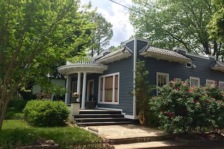Beautiful Bungalow in Old Town Culpeper