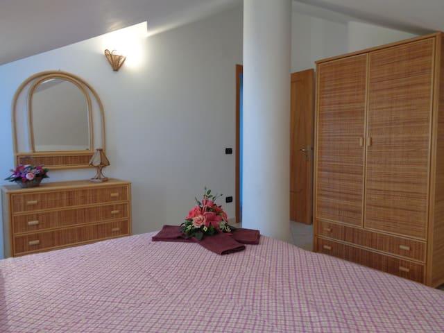 Appartament- Capo Vaticano - Ricadi - Huoneisto