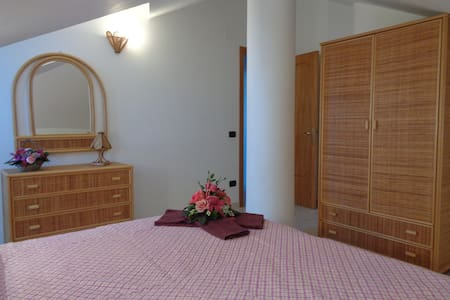 Appartament- Capo Vaticano - Ricadi