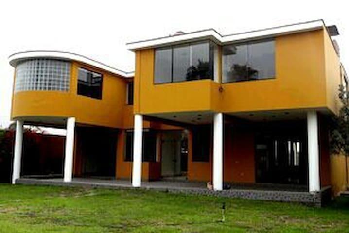 CASA 155  B&B -LA MOLINA, PERU - La molina - House