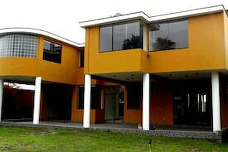 CASA 155  B&B -LA MOLINA, PERU - La molina - Ház